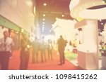 out of focus blur event... | Shutterstock . vector #1098415262