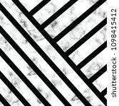 vector marble texture design... | Shutterstock .eps vector #1098415412