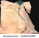 large  8 3 mp  satellite image... | Shutterstock . vector #1098453485