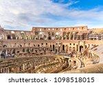 roma  italy   january 10  2017  ...   Shutterstock . vector #1098518015