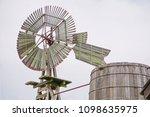 johnson city  texas   april 3 ... | Shutterstock . vector #1098635975