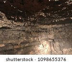 Small photo of woodward cave in the cave
