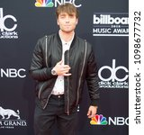 wesley stromberg attends the... | Shutterstock . vector #1098677732