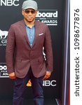 sway calloway attends the red... | Shutterstock . vector #1098677876