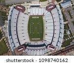 columbia  south carolina   usa  ... | Shutterstock . vector #1098740162