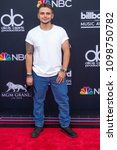 prince jackson attends the red... | Shutterstock . vector #1098750782