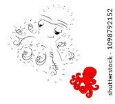 vector illustration  connect... | Shutterstock .eps vector #1098792152