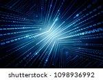2d illustration abstract...   Shutterstock . vector #1098936992