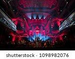 geneva  switzerland   8 may... | Shutterstock . vector #1098982076