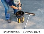 do it yourself home maintenance.... | Shutterstock . vector #1099031075