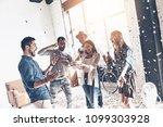 creating happy memories. happy... | Shutterstock . vector #1099303928
