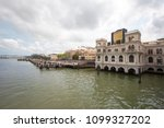 macao china   apr 13 2018... | Shutterstock . vector #1099327202