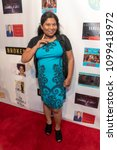Small photo of Thushari Jayasekera attends FYC Us Underdog Emmy Screenings and Charity Event at Van Nuys/Reseda Elks Lodge at Van Nuys/Reseda Elks Lodge, Los Angeles, CA on May 25th, 2018