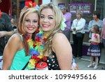 hastings east sussex uk 07 30...   Shutterstock . vector #1099495616