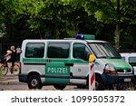 berlin  germany 27.05.2018... | Shutterstock . vector #1099505372