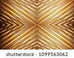 reworked triple exposure of... | Shutterstock . vector #1099563062