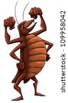 stock-photo-smiling-very-strong-cockroach-with-some-up-arms-109958042.jpg