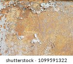 abstract corroded colorful... | Shutterstock . vector #1099591322