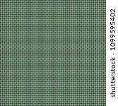 braiding of horizontal and... | Shutterstock . vector #1099595402