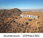 los angeles  california ... | Shutterstock . vector #1099661582