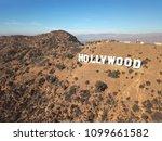 los angeles  california ...   Shutterstock . vector #1099661582