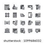 simple flat high quality vector ...   Shutterstock .eps vector #1099686032