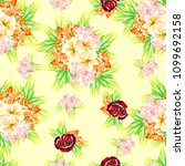 abstract elegance seamless...   Shutterstock .eps vector #1099692158
