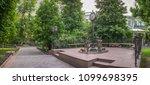 odessa  ukraine   05.19.2018....   Shutterstock . vector #1099698395