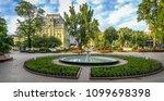 odessa  ukraine   05.19.2018....   Shutterstock . vector #1099698398
