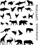 animal,bear,bird,chicken,crocodile,deer,dog,dolphin,eagle,elephant,fawn,fox,frog,giraffe,horse