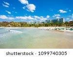 Beauty Beach In Mui Ne Or Phan...