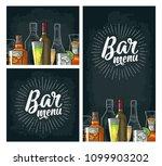 horizontal and vertical... | Shutterstock .eps vector #1099903202