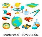 vector colored pictures of... | Shutterstock .eps vector #1099918532