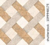 floor tiles   porcelain ceramic ... | Shutterstock . vector #1099948175