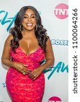 actress niecy nash attending... | Shutterstock . vector #1100064266