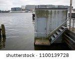 amsterdam  netherlands   may 16 ... | Shutterstock . vector #1100139728