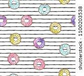 vector illustration. print... | Shutterstock .eps vector #1100203538