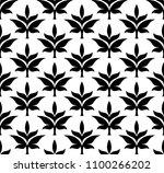 geometric pattern seamless | Shutterstock . vector #1100266202