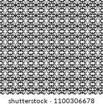 geometric pattern seamless | Shutterstock . vector #1100306678