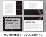 business templates for...