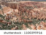 bryce canyon national park | Shutterstock . vector #1100395916