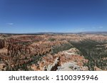 bryce canyon national park | Shutterstock . vector #1100395946