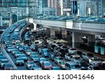 Automobile Congestion In The...