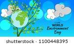 vector illustration of a... | Shutterstock .eps vector #1100448395