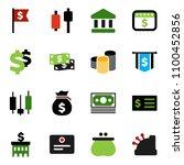solid vector icon set  ...   Shutterstock .eps vector #1100452856