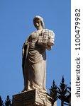 verona  italy   may 27 ...   Shutterstock . vector #1100479982