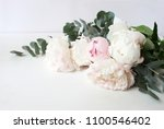 styled stock photo. decorative... | Shutterstock . vector #1100546402