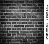 Brick Wall Background Or Texture