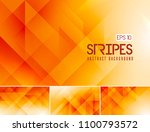 vector fractal and stripes... | Shutterstock .eps vector #1100793572