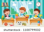 vector illustration of... | Shutterstock .eps vector #1100799032